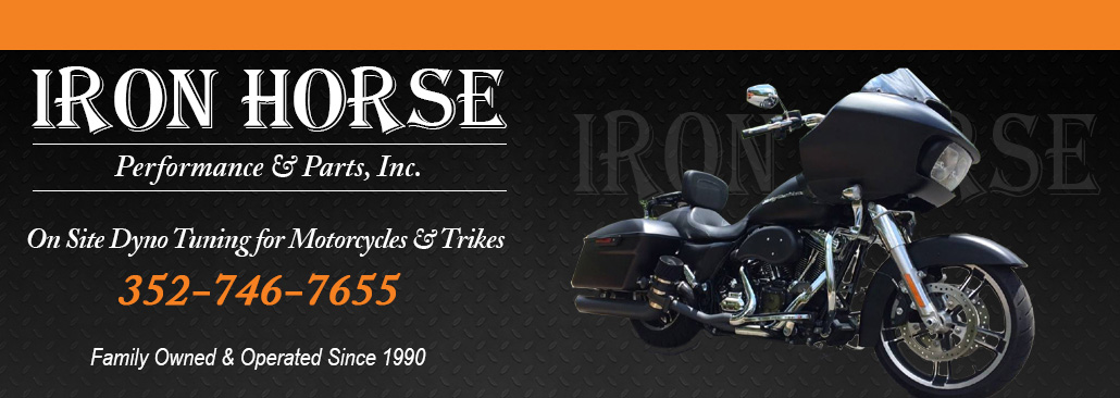 Iron Horse Performance and Parts Lecanto Florida, Harley